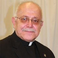 Joseph Veneroso, M.M.