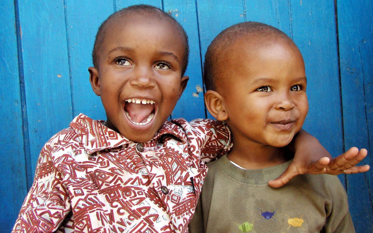 Relatos Misioneros de Tanzania, Islas Marshall y Guatemala
