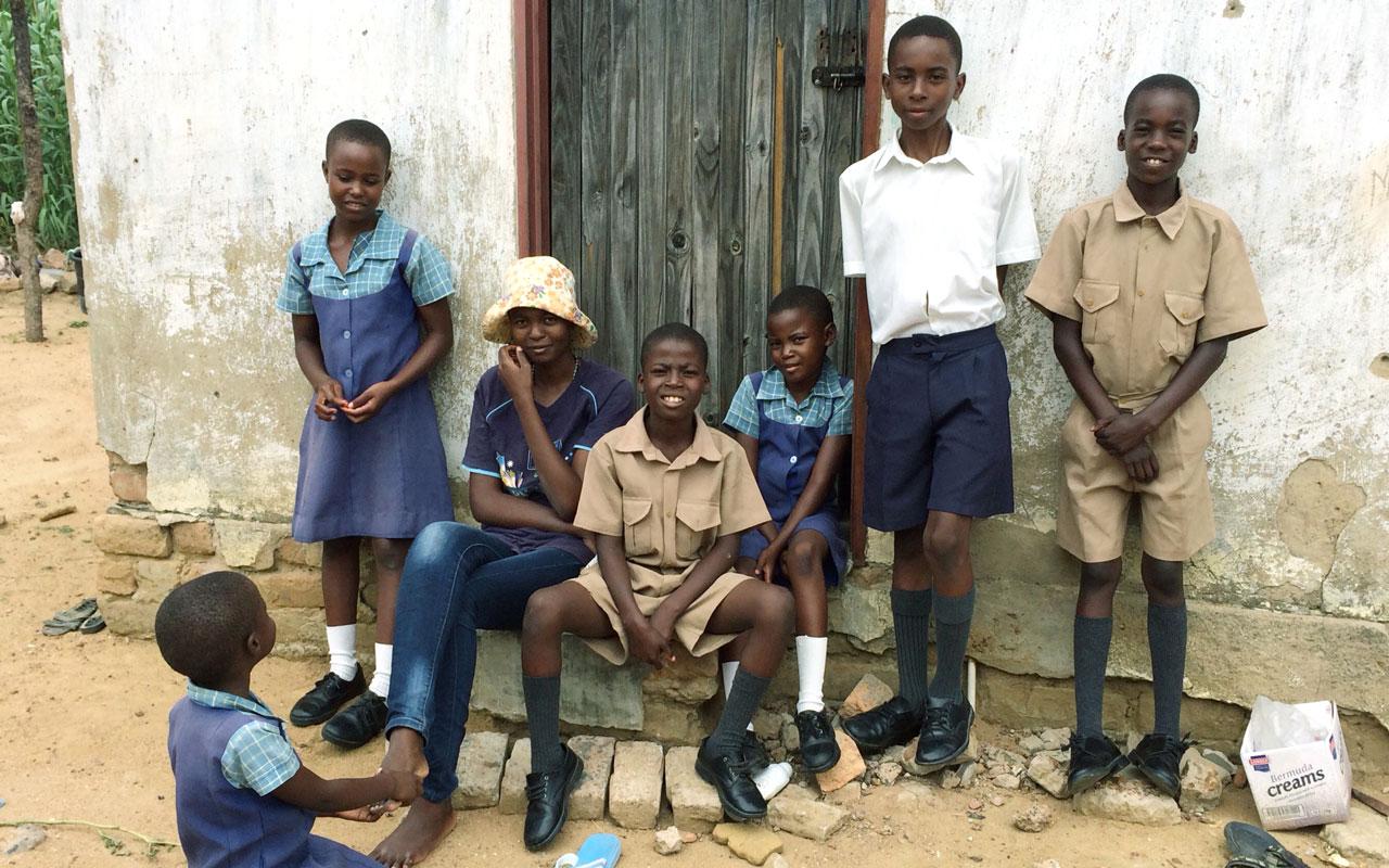 Zimbabwe: Entre una crisis y una oportunidad