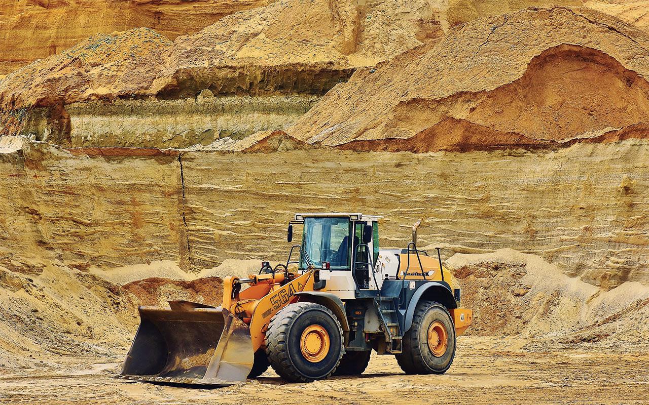 Canadá: Cambios en el Sector Extractivo