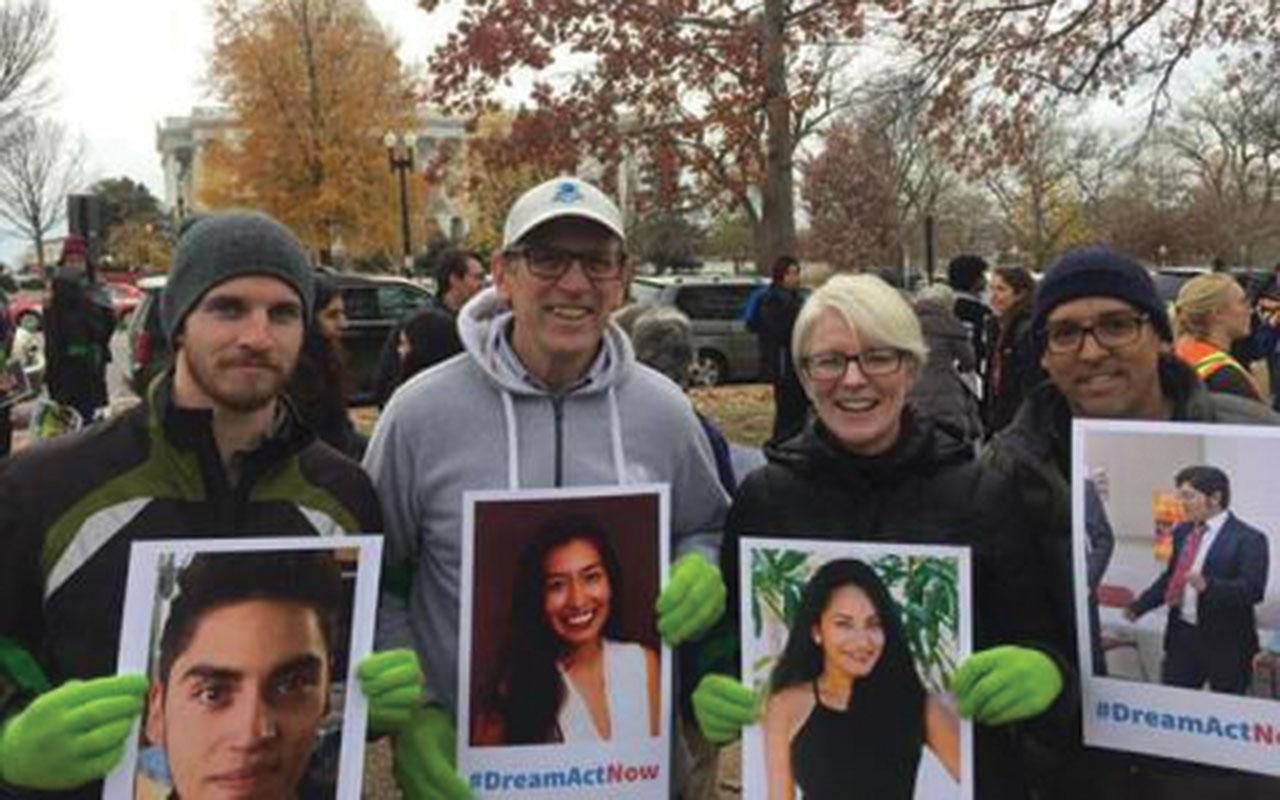 Estados Unidos: Apoyamos a Haití, El Salvador y África