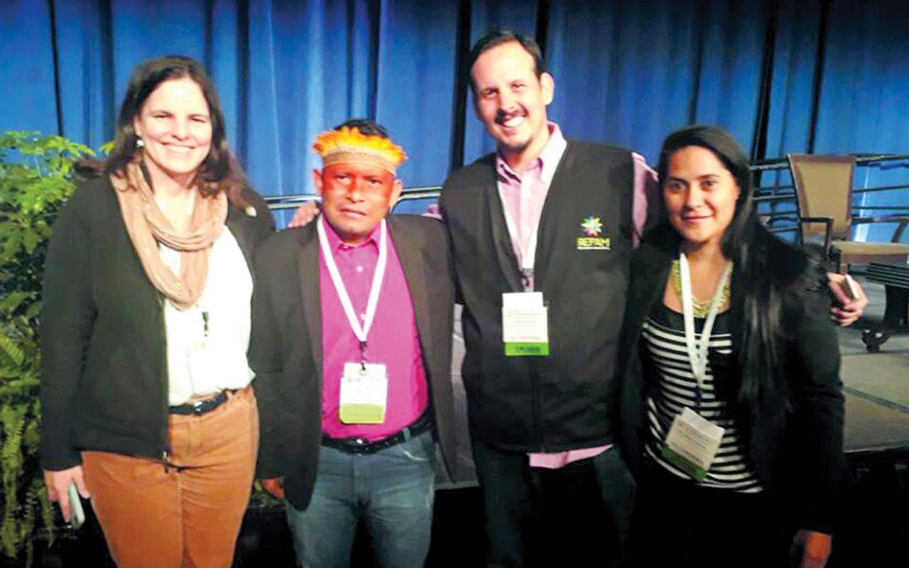 Colombia: Desarrollo Humano Integral