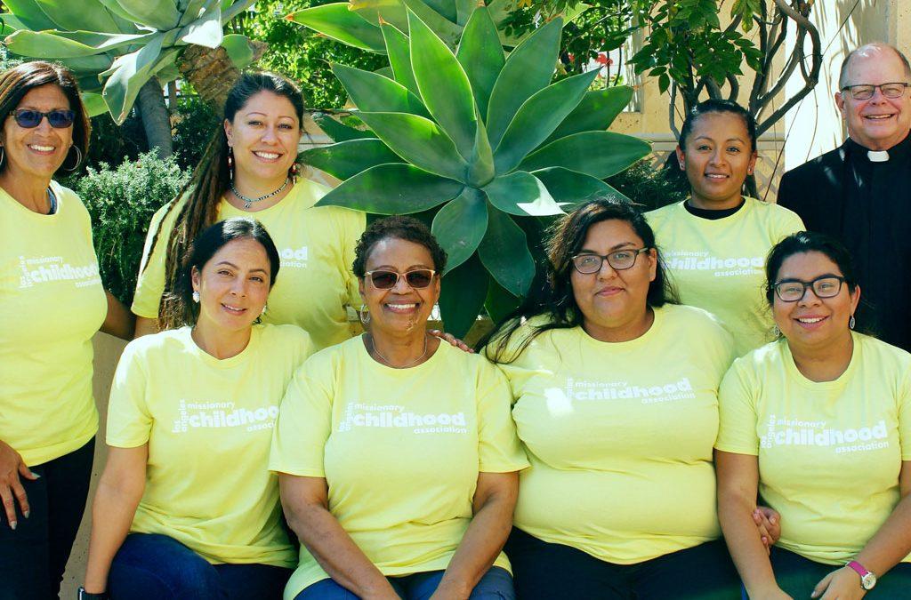 Mujer de California nos recuerda que somos Compañeros En Misión