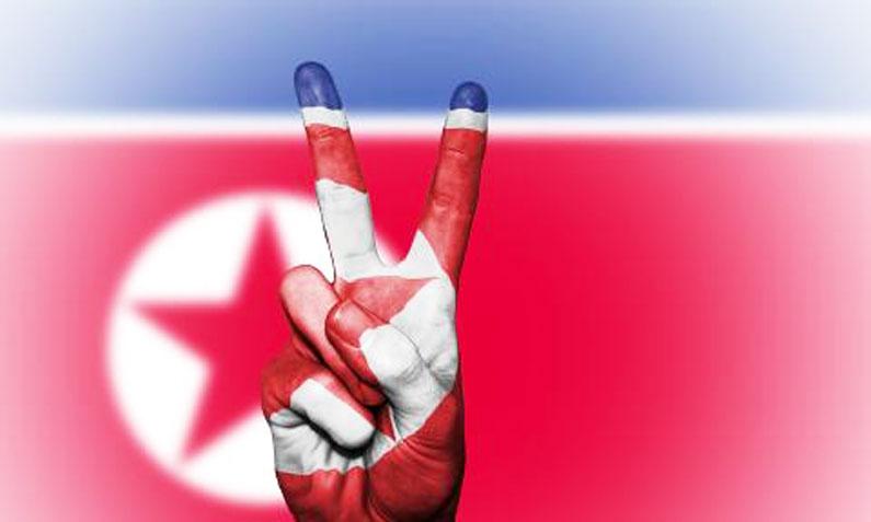 Corea: Tratado por la Paz