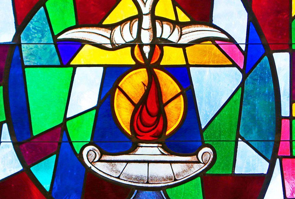 ¿Guiado por el Espíritu Santo?
