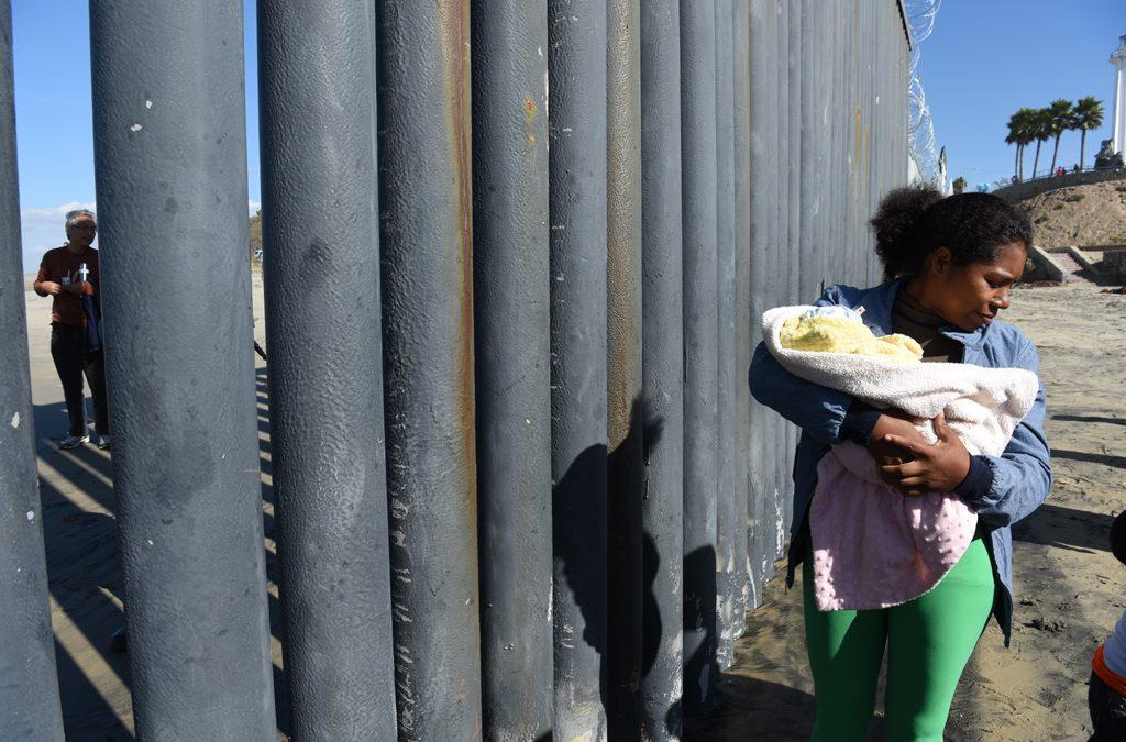 No Disminuyan Ayuda Externa a Centro América