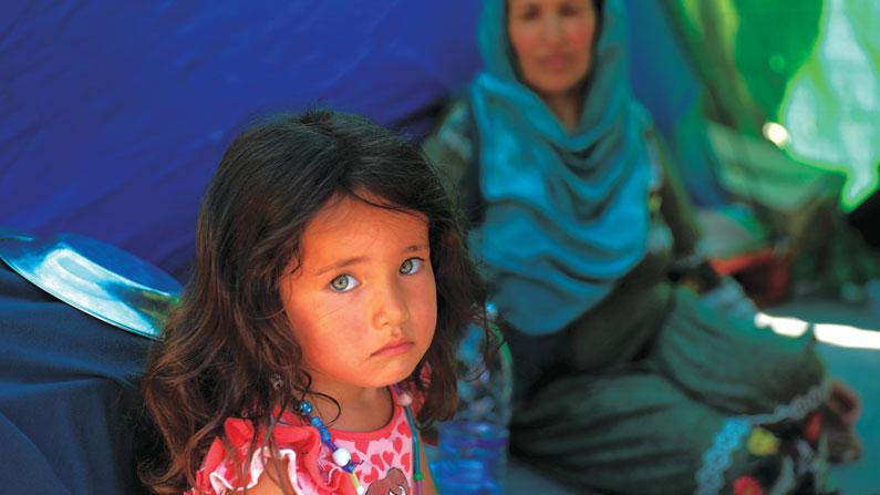 Estados Unidos: Refugiados en el limbo