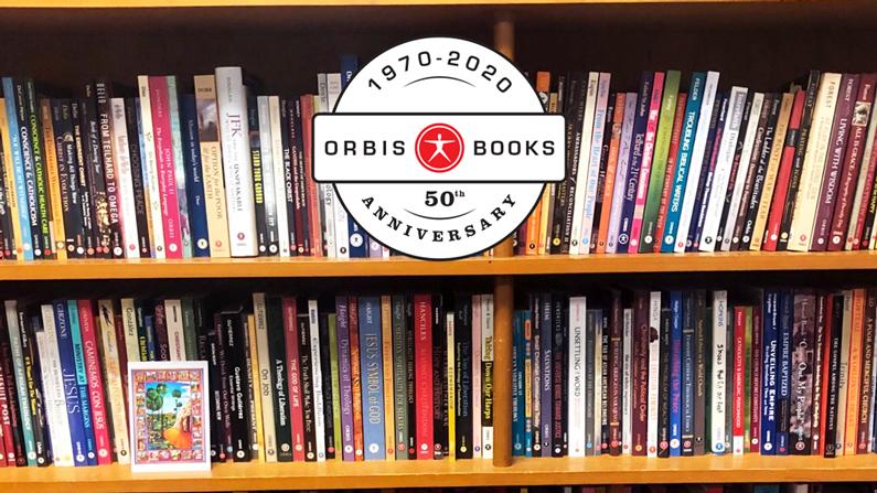 Orbis Books Celebra Aniversario de Oro