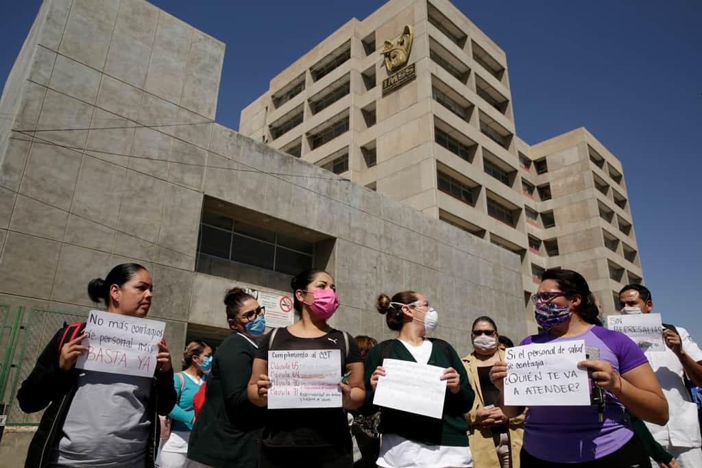 Obispos en México, Inglaterra: edad no debe determinar cuidado medico