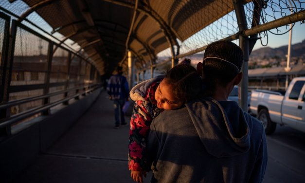 Restricciones de inmigración lastimarán a familias, dicen los obispos